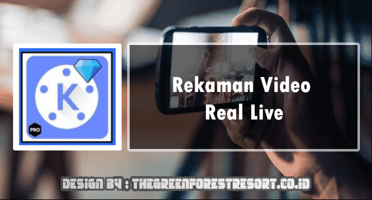 aplikasi perekam video langsung edit