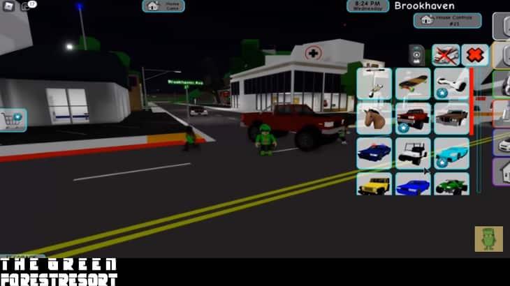 2, Mengendarai Berbagai Macam Kendaraan