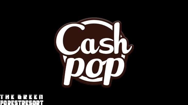 2. CashPop