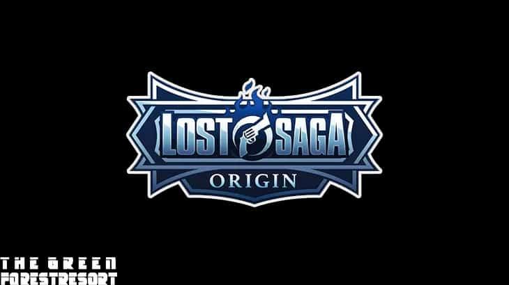 2. Lost Saga Origins