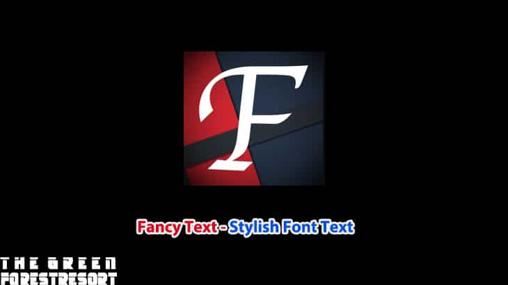 3. Fancy Text Generator