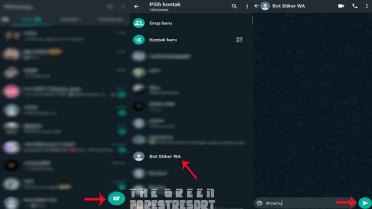 Cara Menggunakan Nomor Bot Stiker WhatsApp2