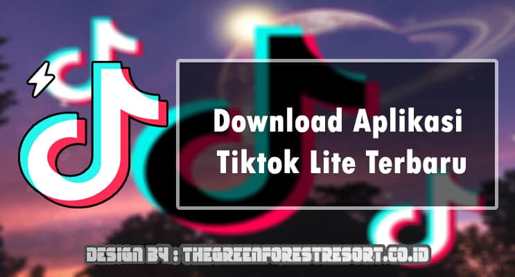 Download Aplikasi Tiktok Lite Terbaru