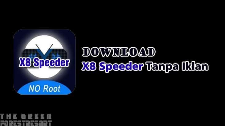 Download X8 Speeder Tanpa Iklan