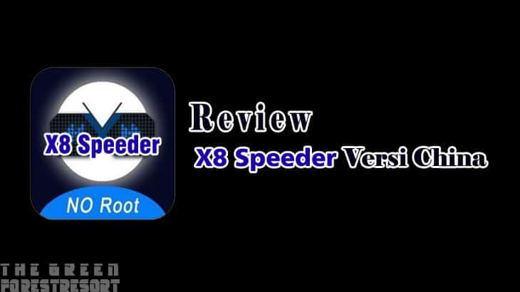 Review Aplikasi X8 Speeder