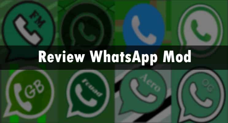 Review WhatsApp Mod