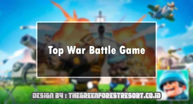 Top War Battle Game