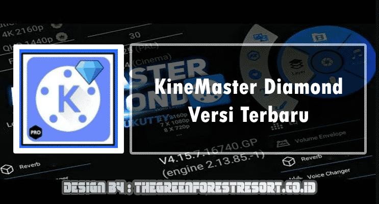 aplikasi kinemaster versi mod