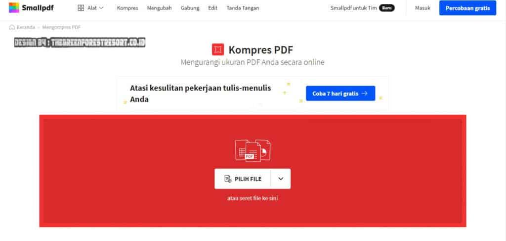 tutor 1 web 1 Small PDF - Cara Memperkecil Ukuran PDF